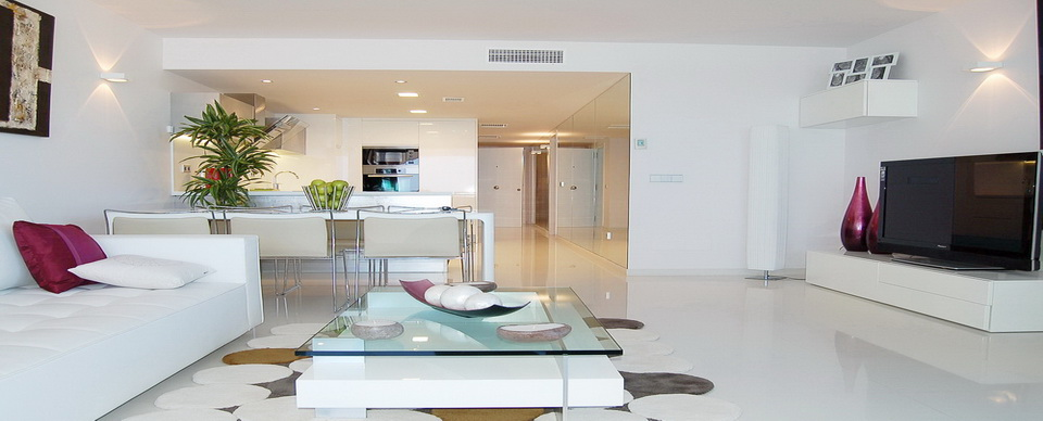 P-705 Avantgarde apartment in Puerto de Pollensa