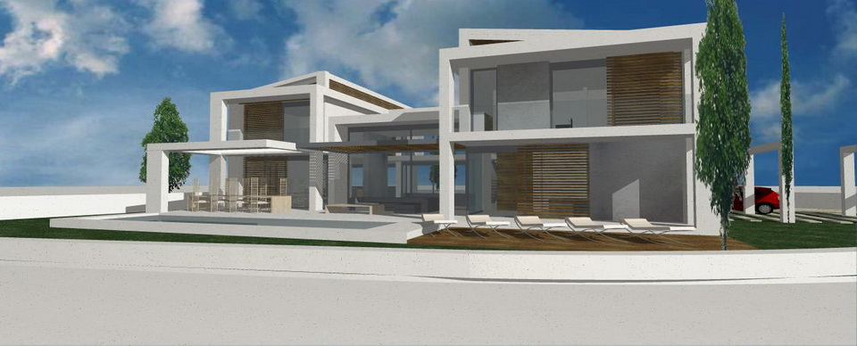 T-179 Beautiful plot with building license in Bonaire (Alcudia)